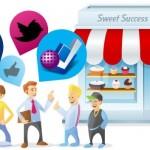 Mi primer estrategia de Redes Sociales - Alexis Sánchez
